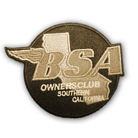 bsa owners of so cal
